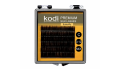 Ресницы черные для наращивания Kodi professional на 16 лентахB 0,15 x 7\\8\\9\\10\\11\\12\\13\\14mm