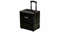 Кейс (чемодан) для косметики №8