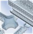Изделия для электромонтажа в строительстве