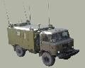 Комбинированная радиостанция Р-142НЭ предназначена для организации связи в оперативно-тактическом звене управления. в движении и на стоянке, как автономно, так и в составе узла связи, пр-во Радиоприбор, г.Запорожье, Украина