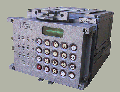 Радиоприемник Р-163-КП для 1.201.006 обеспечения приема информации в коротковолновом диапазоне частот. Устанавливается в стационарные и подвижные объекты.