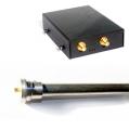 GPS трекер EVO - c возможностью подключения датчика уровня топлива