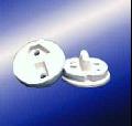 Вкладыш к эл.патрону ДТИЖ.731343.001-01 Номинальное напряжение - 220В;  Испытательное напряжение - 2000 В;
