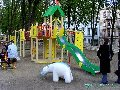 Майданчик дитячий БИМБОКА