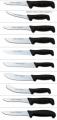 Knives for meat boning