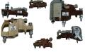 Элементы кулачковые типа ЭУ-1, КЭ-42, КЭ-60, КЭ-61 (ТИБЛ. 685119.015 ПМ) ЭУ, КЭ-54 (ТИБЛ.685112.008 ПМ)