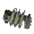 Контакторы электромагнитные серии КТ 7100У и КТ 7200У