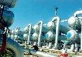 Установка подготовки нефти с использованием дифференциально-контактного тепло-массообменного аппарата
