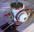 Кавитатор резонансный 'ODN-06'