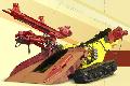 Машина буропогрузочная МПЛ-22