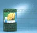 Заборы и ограждения рулонные с ПВХ покрыитем