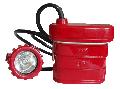 Светильник СВГ 5 взрывобезопасный головной для индивидуального освещения рабочего места в подземных выработках угольных шахт, опасных по газу и пыли любой категории