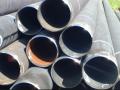 Труби сталеві електрозварні профільні