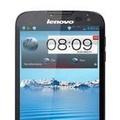 Смартфон Lenovo A830 Black