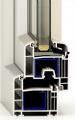 Окна и двери из ПВХ-профиля