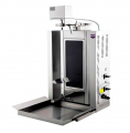 Аппарат для шаурмы электрический Remta SD10