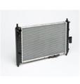 Радиаторы охлаждения LUZAR Daewoo Matiz 0.8/1.0 MT