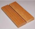 Вагонка деревянная, профильные доски на немецком оборудовании
