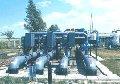 Станция блочно-комплектная газораспределительная типа БК-ГРС-І-30