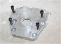 Планшайба (плита) М412 для установка КПП ВАЗ