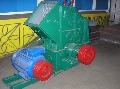 Equipment for crushing