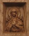 Сувениры из дерева иконы