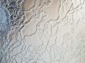 Стекло узорчатое дельта бесцветная