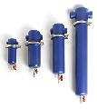 Фильтры очистки газов ФСВ-А