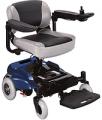 Скутер для инвалидов Rio Chair OSD