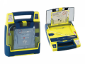 Portable automatic outside defibrillator of POWERHEART AED G3