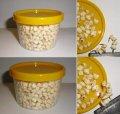 Натуральные пуффи - кукуруза (puffi, puffy, поп корн)