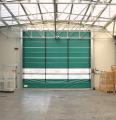 Гибкие промышленные ворота - TRAFFIC