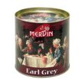 Чай черный Mervin Седой Граф