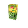 Чай Mervin зеленый с лимоном