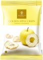 Nobilis chips apple Golden, Starking, Johnathan 50, of 40 g and 20 g.