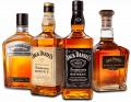 Виски, Виски Джек Дэниэлс 0,7