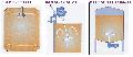 Потопляемые и донные вертикальные мешалки. Переносные смесители