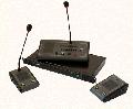 Система двусторонней диспетчерской связи `Селектор - 8 (16)`