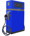 Колонки топливораздаточные   Шельф 100 2 КЕД-50 (90)-0,25-1-2ВК    Оборудование для автозаправок