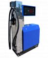 Оборудование для автозаправок   Шельф 100 1 КЕД-140-0,25-1-1   Колонки топливораздаточные