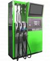 Колонки топливораздаточные   Шельф 300 2 КЕД-50 (90)-0,25-1-3 S