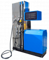 Комбинированные колонки   Колонки топливораздаточные   ШЕЛЬФ 200-2 LPG