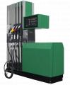 Комбинированные колонки  Колонки топливораздаточные  ШЕЛЬФ 200-3LPG