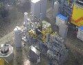 Комплексы автоматизированные литья под давлением