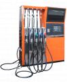 Колонки топливораздаточные  ШЕЛЬФ 300-4S LPG  КОМБИНИРОВАННЫЕ КОЛОНКИ БЕНЗИН+ПРОПАН