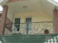 Lattices are balcony