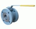 Комплектующие для резервуаров LPG    Кран шаровый фланцевый DN40  FLANGED BALL   VALVE DN40