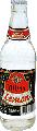 Напиток слабоалкогольный сильногазированный Водка Лимон