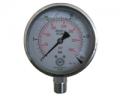 Манометр DN 100 mm  MANOMETER DN 100 mm     Комплектующие для резервуаров LPG