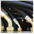 Wyroby gumowe techniczne